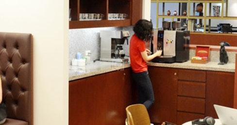 Servcorp Ariake Frontier Building, Tokyo | coworkspace.com