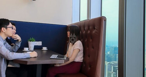 Servcorp Marunouchi Trust Tower - Main, Tokyo | coworkspace.com
