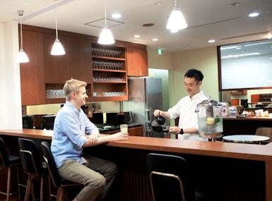 Servcorp Nihonbashi Wakamatsu Building image 5