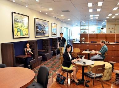 Servcorp Shiodome Shibarikyu Building image 4