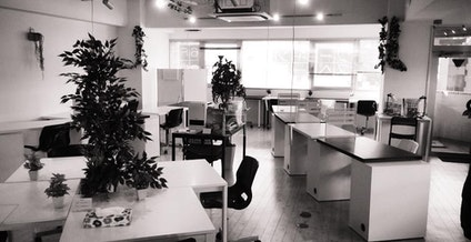 Shibaura Coworking Space, Tokyo | coworkspace.com