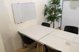 Shibaura Coworking Space, Toda