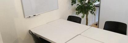Shibaura Coworking Space