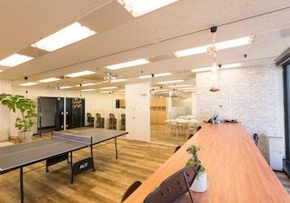 Shimbashi Key Station Office image 2