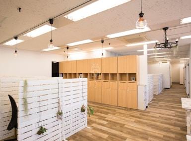 Shimbashi Key Station Office image 4