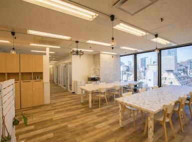 Shimbashi Key Station Office image 3