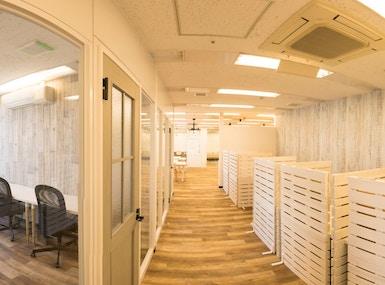 Shimbashi Key Station Office image 5