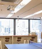 Shimbashi Key Station Office profile image