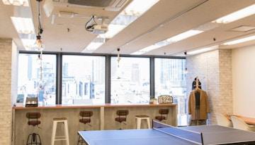 Shimbashi Key Station Office image 1