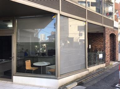 Shinjuku Gyoenmae Shop Front Office image 4