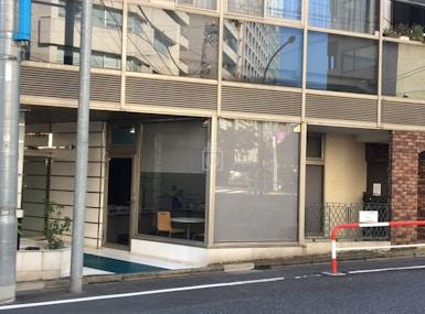 Shinjuku Gyoenmae Shop Front Office image 5