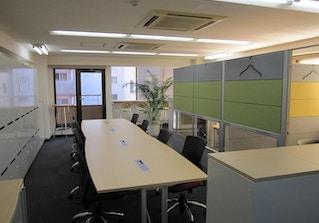Soft Office Kanda image 2
