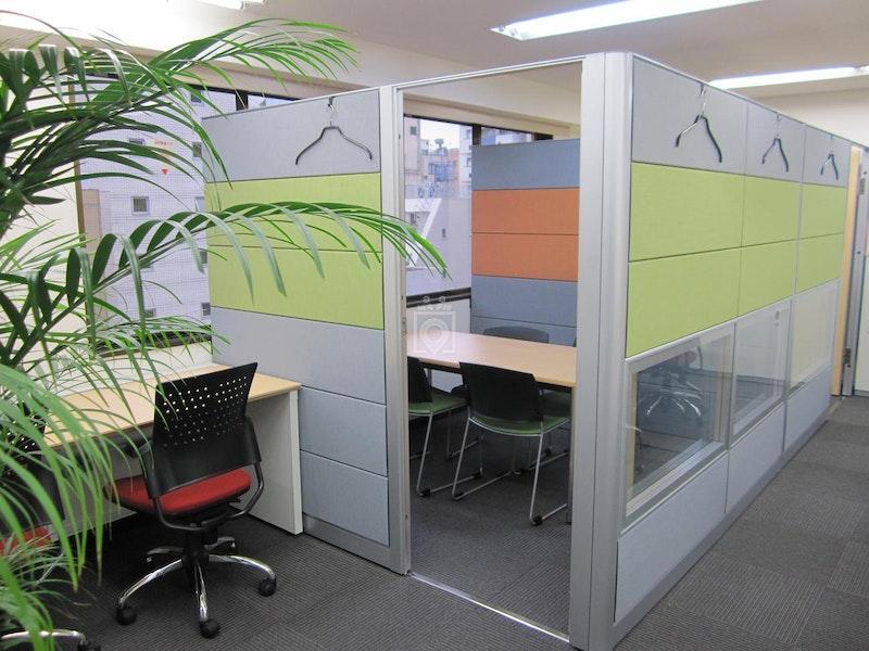 Soft Office Kanda, Tokyo