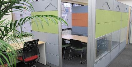 Soft Office Kanda, Tokyo | coworkspace.com