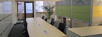 Soft Office Kanda