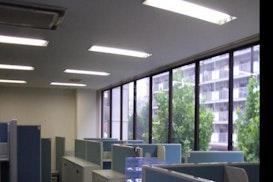 SoftOffice Kinshicho, Kashiwa-City