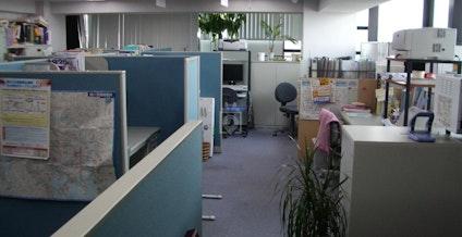 SoftOffice Senju, Tokyo | coworkspace.com
