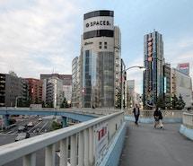 Spaces - Tokyo, Shinjuku profile image