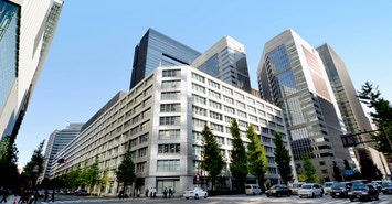 Spaces - Tokyo, Spaces Otemachi Building profile image