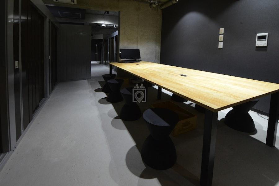 Storage & Co-work, Tokyo
