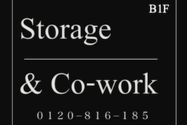 Storage & Co-work, Kawasaki