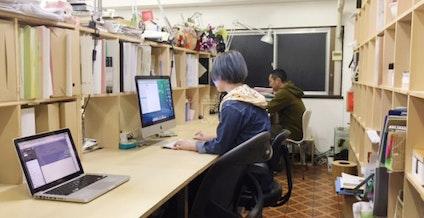 Studio 4, Tokyo   coworkspace.com