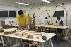 Studio 4, Toshima-ku