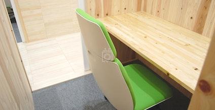 Tachikawa Share Office TxT, Tokyo | coworkspace.com