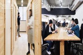 Tachikawa Share Office TxT, Sagamihara