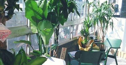 TEISYOKU nishiazabu, Tokyo | coworkspace.com