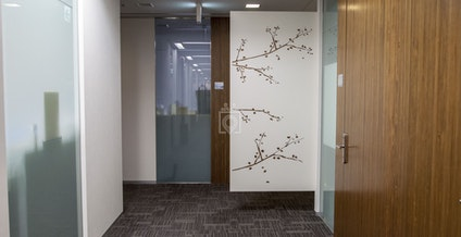 The Executive Centre - Sanno Park Tower, Tokyo | coworkspace.com