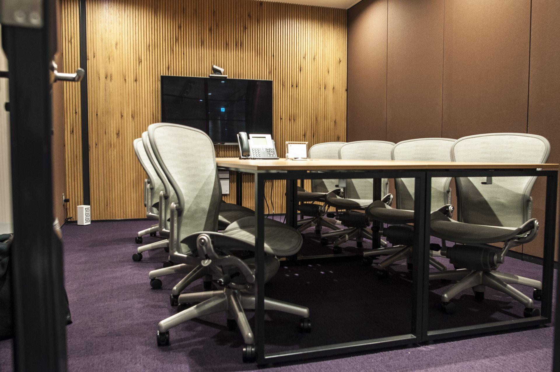 The Executive Centre - Shin-Marunouchi Centre, Tokyo