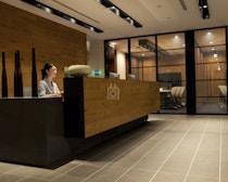 The Executive Centre - Shin-Marunouchi Centre profile image