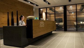 The Executive Centre - Shin-Marunouchi Centre image 1
