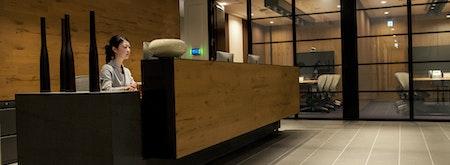 The Executive Centre - Shin-Marunouchi Centre
