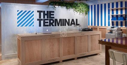 The Terminal, Tokyo | coworkspace.com