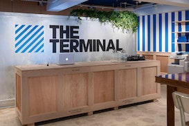 The Terminal, Suginami