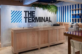 The Terminal, Yokohama