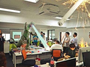 Venture Generation image 4