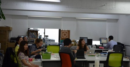 Venture Generation, Tokyo | coworkspace.com