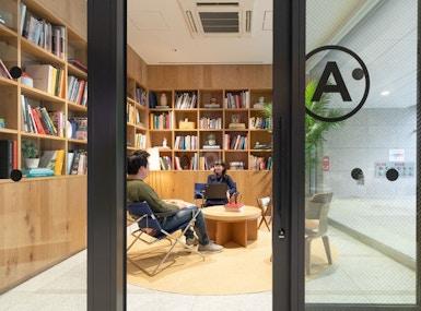 WeWork Nogizaka image 3