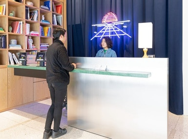 WeWork Nogizaka image 5