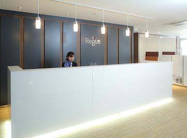 Regus - Toyama, Denki Building image 3
