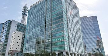 Regus - Yokohama, Blue Avenue profile image