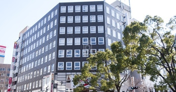 Regus - Yokohama, Kannai profile image