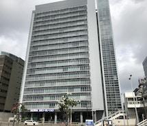 Regus - Yokohama, Shin-Yokohama Square profile image