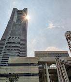 Regus - Yokohama,  Yokohama Landmark Plaza profile image