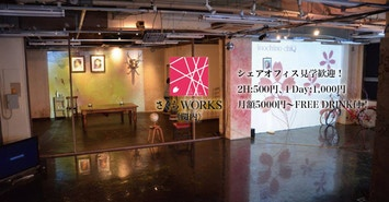 Sakura Works profile image