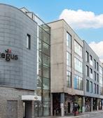 Regus - Jersey St Helier profile image