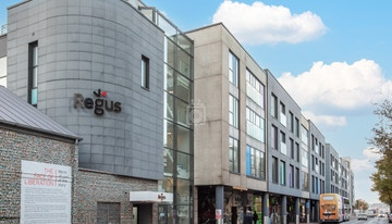 Regus - Jersey St Helier image 1